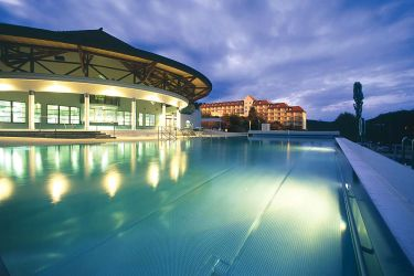 Therme Bad Tatzmannsdorf