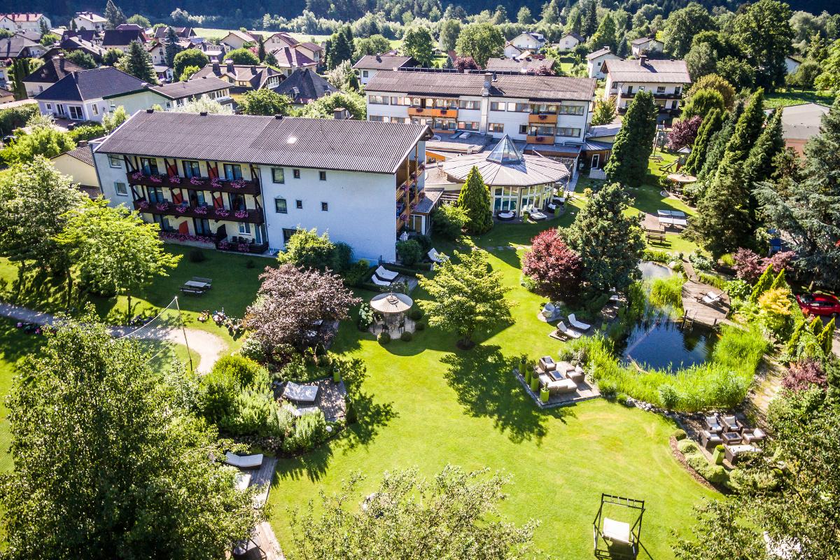 Ferienhotel Trattnig ****