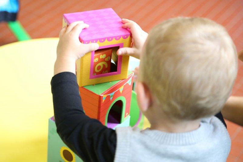 Hotels mit Kinderbetreuung