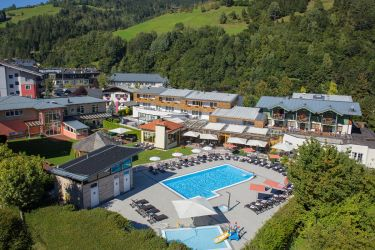 KINDERHOTEL Zell am See ****