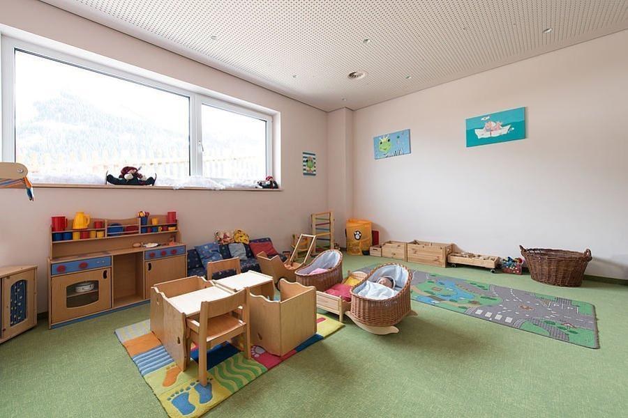 Kinderhotel Alphotel ****