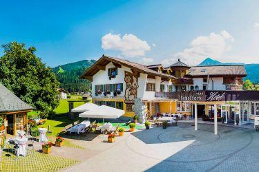 Scheffer's Hotel ****