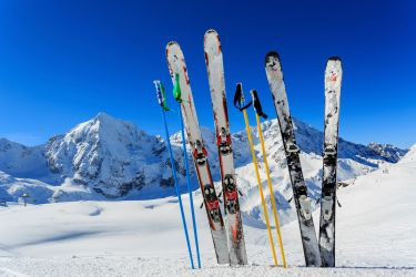 Seminarhotels im Skigebiet