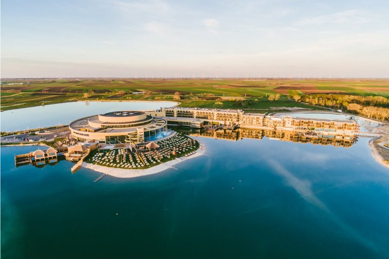 St. Martins Therme & Lodge ****Superior