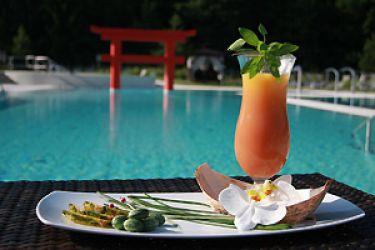 Mehr Urlaub im Hotel & Spa Linsberg Asia