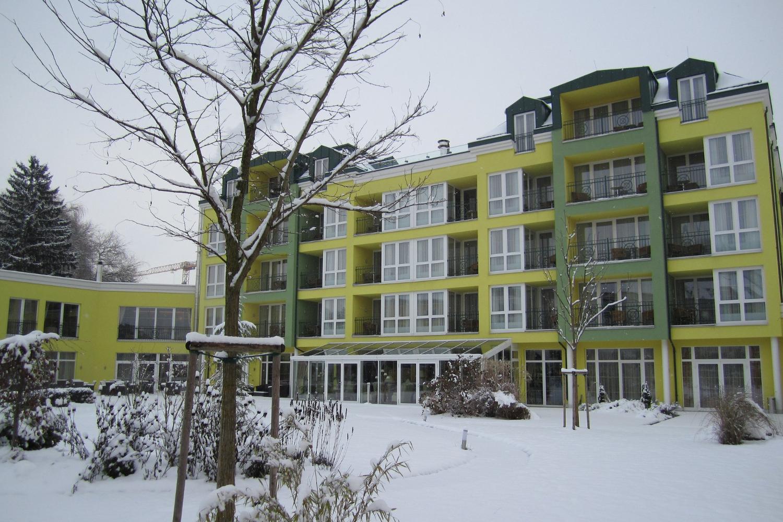 Parkhotel Stroissmüller ****