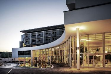 REDUCE HOTEL VITAL ****<sup>S</sup> Bad Tatzmannsdorf