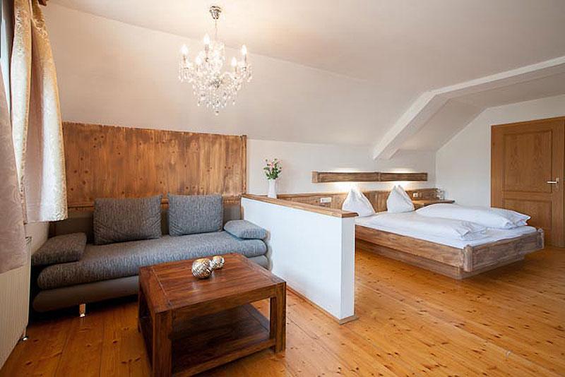 Hotel Alte Post Faistenau ****