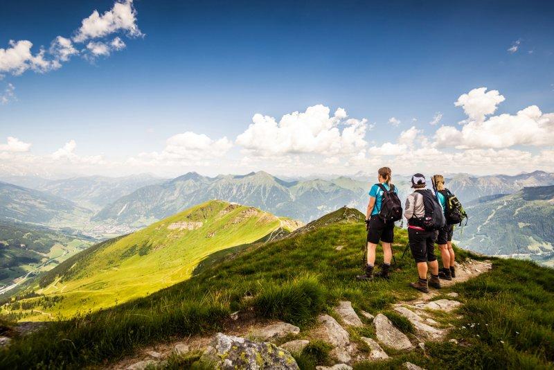 © Gastein Tourismus GmbH