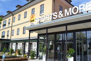 JUFA Hotel Fürstenfeld - Sport-Resort