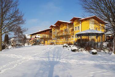 Ferienhotel Inn4tel ***
