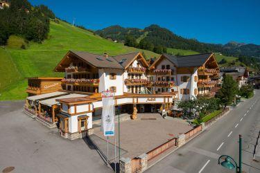 Hotel Auhof Großarl ****