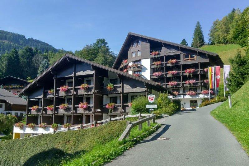 Alpenlandhof ***