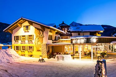 Advent, Genuss & Ski