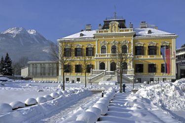 Villa Seilern Vital Resort ****Superior