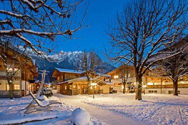 Eine Nacht geschenkt in den Tiroler Bergen
