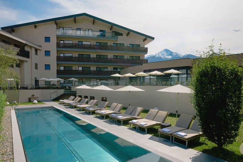 Mavida wellnesshotel sport zell am see webhotels for Wellnesshotel zell am see