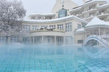 ADULTS ONLY  im Reduce Hotel Thermal ****<sup>s</sup> Bad Tatzmannsdorf