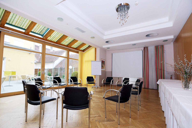 Stadthotel Pinkafeld ****