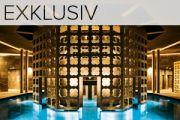 Luxus zum besten Preis: ThermeLaa-Hotel & Silent Spa