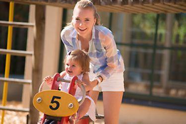 Resl's Sommer-Special für Singles mit Kindern!