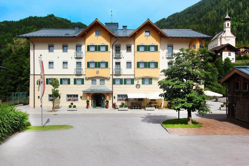 Hotel Reslwirt ****