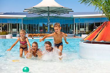 Sommerferien-Special in der Therme Laa - Hotel & SilentSpa