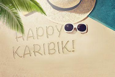 Happy Karibik