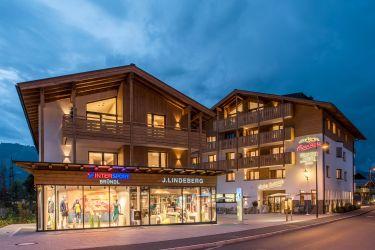 AlpenParks Hotel & Apartment Orgler Kaprun ****