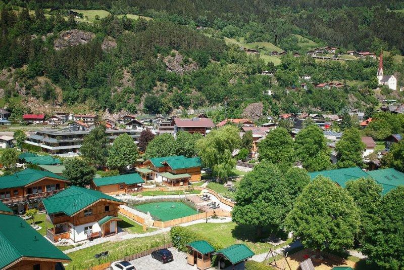 Natur & Aktiv Resort Ötztal ****