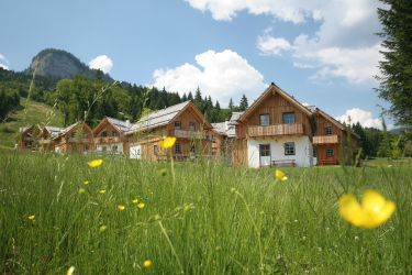 AlpenParks Hagan Lodge Altaussee ****