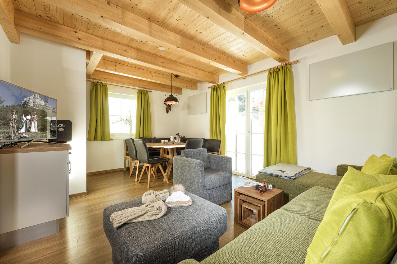 Alpenparks Hagan Lodge Altaussee