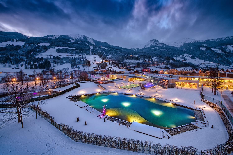 © Alpentherme Gastein
