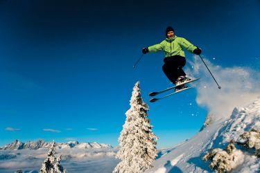 Ski amadé - Schladming-Dachstein
