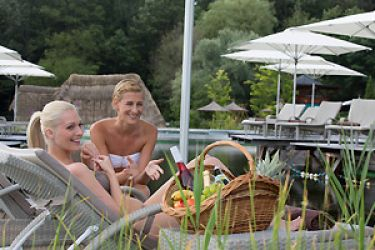 Sonnentage im AVITA Resort ****<sup>s</sup>