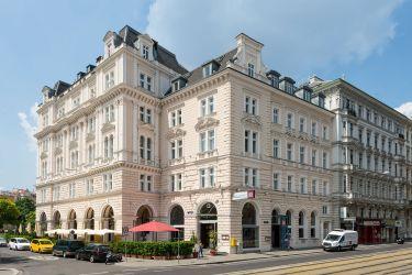 Hotel Regina ****