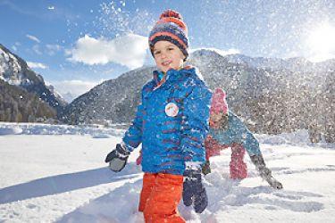 Winterzauber im Ski-Eldorado am Wildkogel