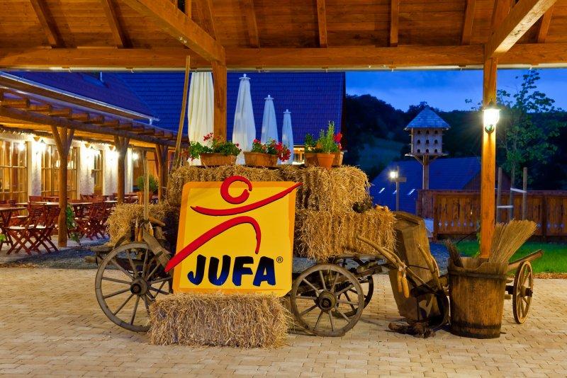 JUFA Hotel Tieschen - Landerlebnis