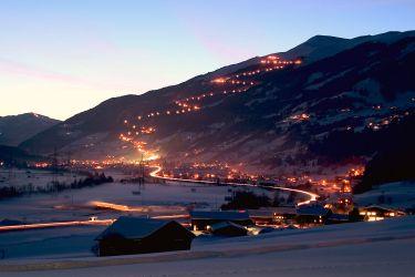 Ski Arena Wildkogel