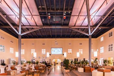 JUFA Hotel Wien City - Die Top Location für Seminare