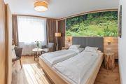 Das Hotel Sole-Felsen-Bad in Gmünd steht niemals still!
