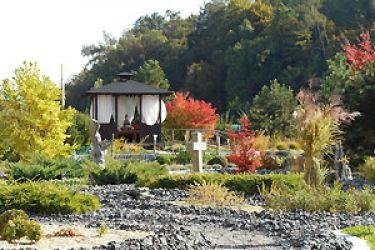 Herbstauszeit im Linsberg Asia