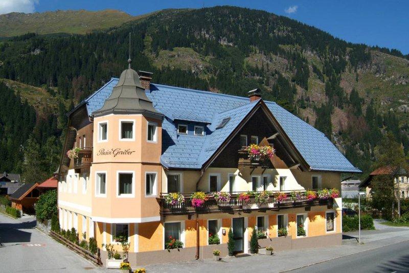 Hotel Residenz Gruber ***