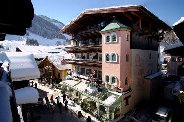 Hotel Bauer ****