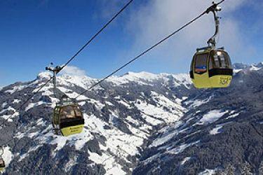 Ski Opening: 1 Nacht geschenkt!
