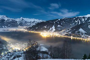 Weihnachten in den Bergen: Eine Nacht geschenkt