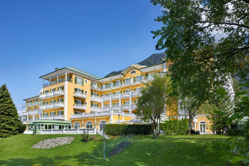 Das Alpenhaus Gasteinertal ****