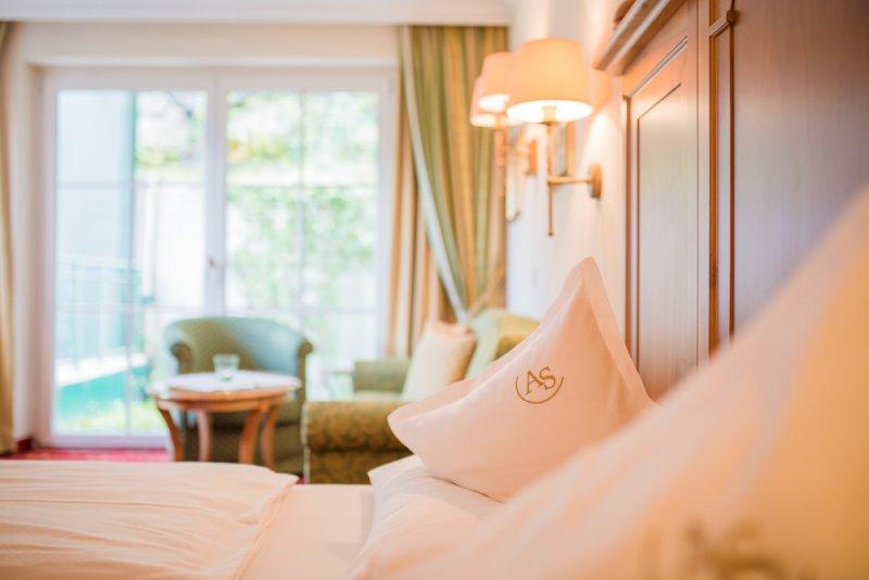Hotel Alpenschlössl ****
