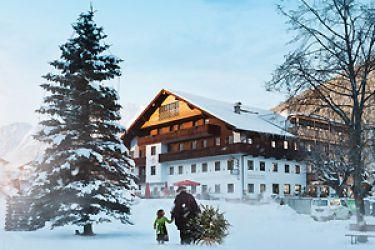 Familien-Winterspaß: Skipass inklusive