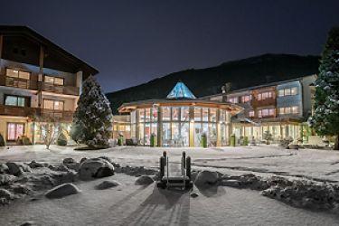 Wintererlebnis in den Kärntner Nockbergen